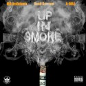 CBMG - Up In Smoke mixtape cover art