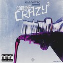 Codeine Crazy 3 mixtape cover art