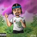 Cu$hy - Purple Cush Tape mixtape cover art