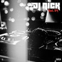 DJ Nick Radio 34 mixtape cover art