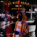 DJ Nick Radio 41 mixtape cover art