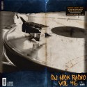 DJ Nick Radio 46 mixtape cover art
