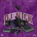 DJ Nick Radio 54 (Special Edition) mixtape cover art