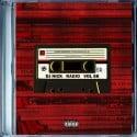 DJ Nick Radio 58 mixtape cover art