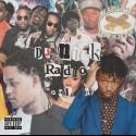 DJ Nick Radio 60 mixtape cover art