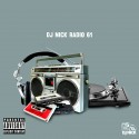 DJ Nick Radio 61 mixtape cover art