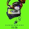 DJ Nick Radio 64 (Special Edition) mixtape cover art