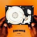 DJ Nick Radio 66 mixtape cover art