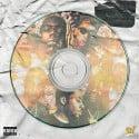 DJ Nick Radio 73 mixtape cover art