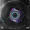 DJ Nick Radio 75 mixtape cover art