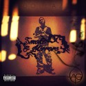 Dollaz - Smoke & Mirrors mixtape cover art