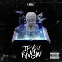E Millz - If You Knew mixtape cover art