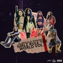 Girlz Rule The World (Vol. 1) mixtape cover art