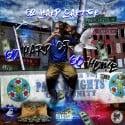 Go Hard Carter - Go Hard Or Go Home mixtape cover art