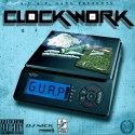 G.U.A.P Gang - Clockwork mixtape cover art