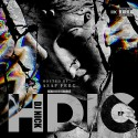 H.D.I.C (Head DJ In Charge) (Hosted By A$AP Ferg) mixtape cover art