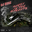 Heavy In The Streets mixtape cover art