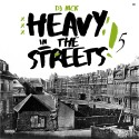 Heavy In The Streets 5 mixtape cover art