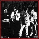 High Demand 2 mixtape cover art