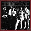 High Demand 2 mixtape cover art