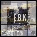 Jackboi Dummy - Da EBK Mixtape mixtape cover art