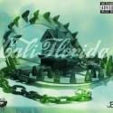 Jakebreh & S. Jay - The #CaliFlorida Beat Tape Vol. 2 mixtape cover art
