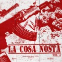 La Cosa Nostra 4 mixtape cover art