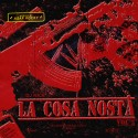 La Cosa Nostra 5 mixtape cover art