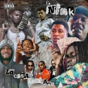 La Cosa Nostra 6 mixtape cover art