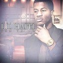 Lil Haiti - Pre Trial mixtape cover art