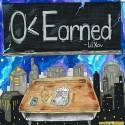 Lil Xav - 0 < Earned (Nothing Less Than Earned) mixtape cover art