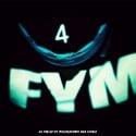 Mackeronny - 4U The EP mixtape cover art