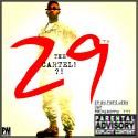 Mackeronny - The 29th Cartel EP mixtape cover art