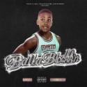 Mista Splurge - Balla Blockk'n mixtape cover art