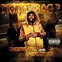 Money Bag P - Underrated & Overlooked mixtape cover art