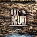 Murda - Out The Mud mixtape cover art