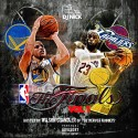 NBA Finals Part 1 (Hosted By Wilson Chandler) mixtape cover art