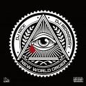 New World Order mixtape cover art