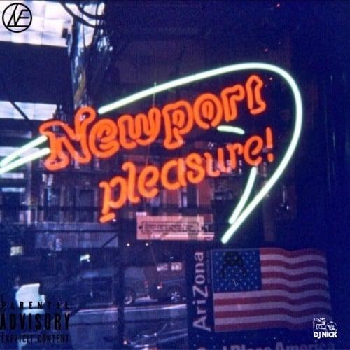 Newport pleasure instant win game