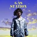 Rezt - Gas Station mixtape cover art