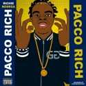 Richie Bodega - Pacco Rich mixtape cover art