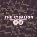 SlickRangerr - The Kybalion mixtape cover art