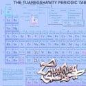 Ta-Ha - The Tuareg Shawty Periodic Table Of Elements mixtape cover art