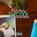 Tay Cool - Underrated Unappreciated mixtape cover art