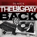 The Big Payback mixtape cover art