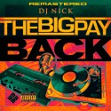 The Big Payback 1 (Remastered) mixtape cover art