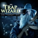 Trap Wizard 2 mixtape cover art