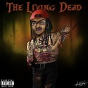 Vizionz - The Living Dead mixtape cover art