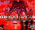 Volve Mally & Astrobanz - Dreadsta$ mixtape cover art