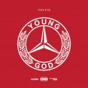 Young Diego - Young God mixtape cover art